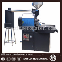Best quality dark coffee roaster machine commercial equipment