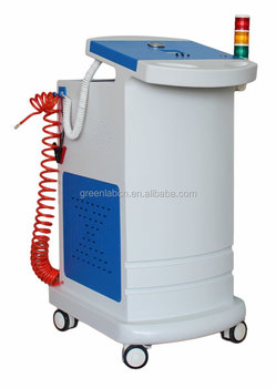 GR-1000 GR-Series Pure Hydrogen Engine Cleaning Machine With PEM Technology