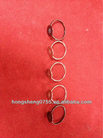 wholesale adjustable ring base blank for jewelry making