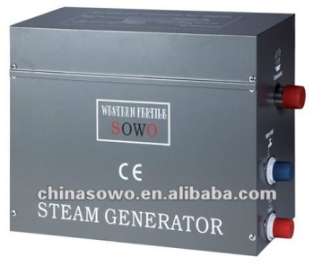steam bath machine with KL-3000A-2