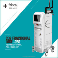 Faireal CO2 Fractional Laser Scar removal skin resurfacing fractional co2 laser equipment