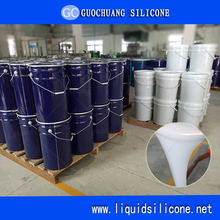 urethane casting RTV2 silicone rubber with free sample
