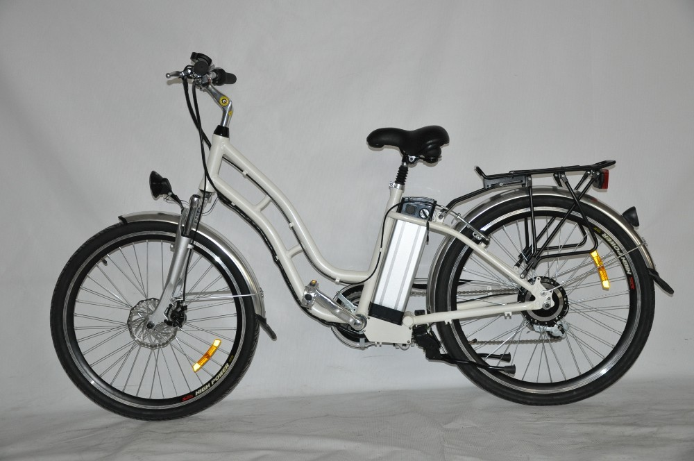 electric moped for Transport or exercise