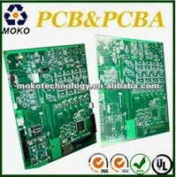 Multilayer Pcb Making/Fabrication/Manufacturing