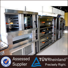European Performance Popular Commercial Italian Kitchen Equipment