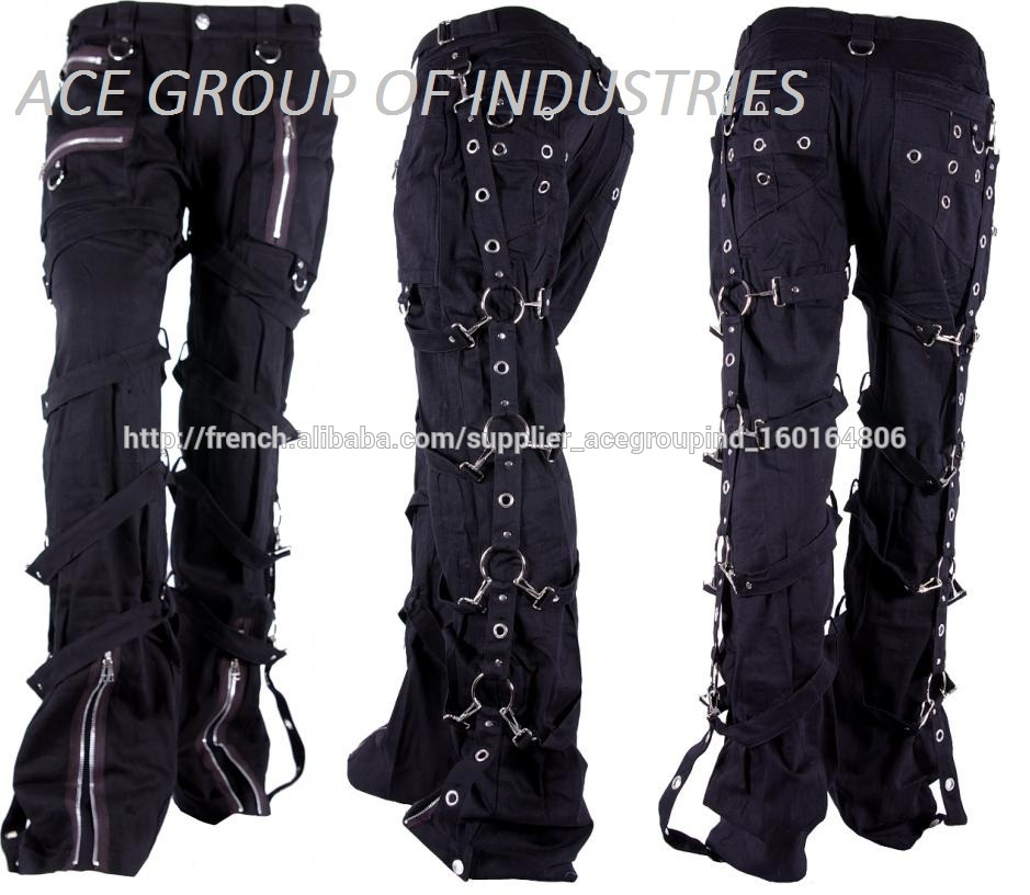 Production Cher Pas Gothique Pantalon My Home Femme cBqYf8Waw6