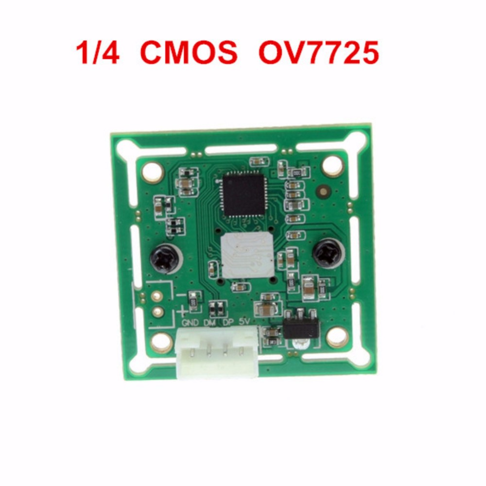 ELP high speed 0.3mp MJPEG/YUY2 OV7725 oem cmos usb camera 60fps module for mobile phone