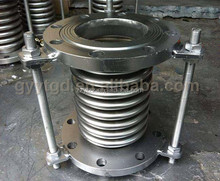All size for Yitong Brand hydroformed metal bellows