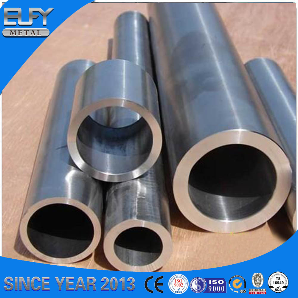 High quality Tantalum pipe TaW2.5 pure tantalum price per kg