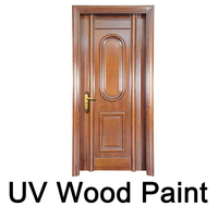 Maydos Anti Scratching Wood Flooring Decorated Liquid Uv Varnish Coating