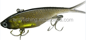 new VIBES Soft Plastics Fishing Vibe Lure Blade soft vibe lures