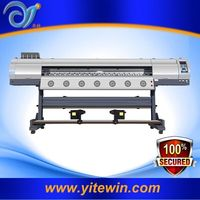 High speed pvc price flex banner taimes t2w gh2220 inkjet printer