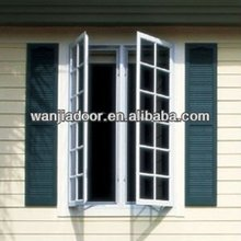 windows with built in blinds/window blind