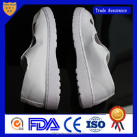 High quality Hot-sale Breathable Canvas Shoes