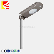 Good quality PIR sensor swimming pool light moon lamp solar motion sensor light 2017 2018