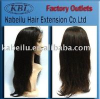 Best brazilian hair full lace wig,lace wig for black man