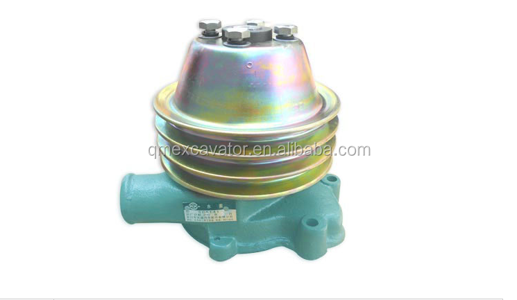 xichai diesel engine parts cooling system water pump