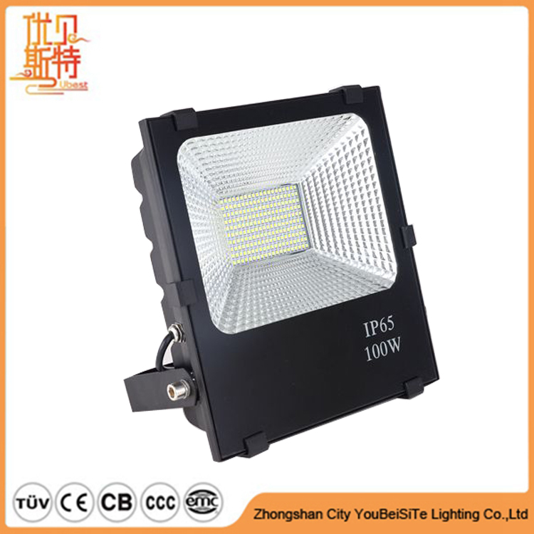 IP66 IP65 waterproof portable dimmable aluminum smd cob 10w 20w 30w 50w 100w 150w 200w 250w 300w led flood light