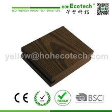 wood plastic composite tech wood decking