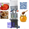High Quality Micmachinery Semi Automatic Vegetable
