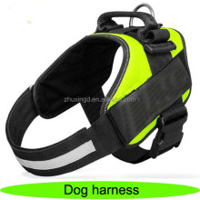 New design sport pet harness, nylon dog harness, product dog training