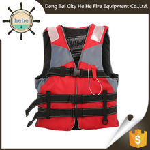 Environmental protection kayak surfing life vest