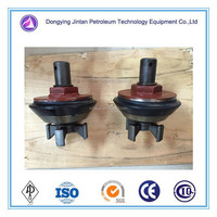 F series and 3NB series mud pump valve assembly