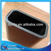 Seamless square and rectangular hollow section weight, A500, S355, St52