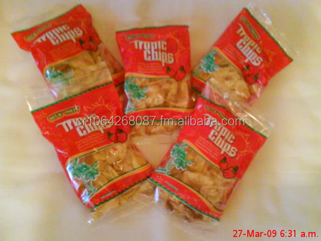 Tropic Chips