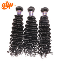 QHP Hair Best Quality Natural Color