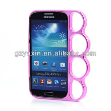 Cheapest New Design S4 Finger Case(Original Factory),cellphone case for i9500