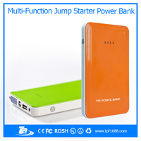 TPF 300 Amp Portable Pocket Battery Jump Starter power pack
