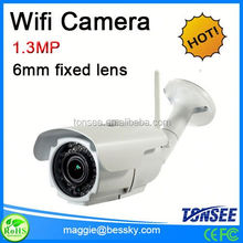 IP wifi bullet camera for outdoor,cheap wifi ip camera,ip system kit and nvr ip camera