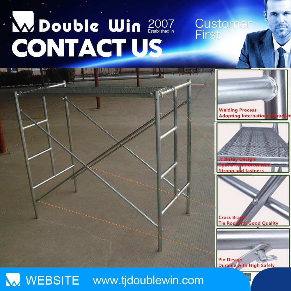 quick stage fiberglass scaffolding material specification