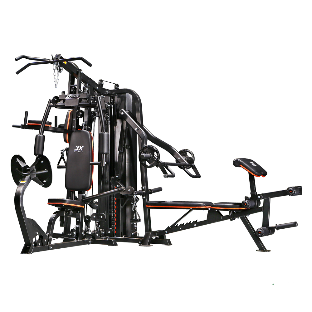 <strong>Fitness</strong>&amp;Body Building Multifunction Gym Equipment