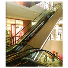 Home Escalator China Escalator Manufacturers with Balistrade