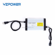 Fast Charger 84V 5A Auto Lithium Battery Charger For 72V Segway Scooter Hoverboard