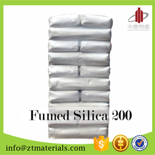 Factory supply Fumed Silica 200