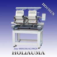 HOLIAUMA Similar barudan commercial embroidery machine Embroidery beading machines