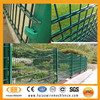 (ISO9001)Made in China PVC coated welded decorative 868 security factory direct sale beautiful fashion double wire fence