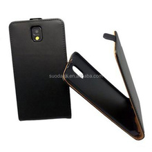 Ultra-thin Leather Flip Cover Case For Samsung Galaxy Note 3 n9000 n9002 n9005