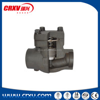 API standard Forged steel lift check valve