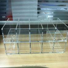 new products e-liquid juice acrylic display stand AD--139