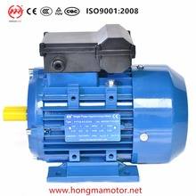 YY series 0.5 hp capacitor run electric single phase ac motor
