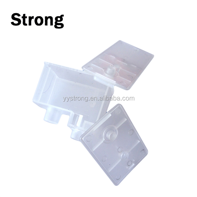 Yuyao manufacturing oem pantone color mould pp abs pc hdpe customized plastic injection part