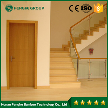 Competitive price for vertical bamboo flooring /Waterproof solid natural decoration flooring