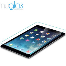 Nuglas Ultra Thin 0.3mm Tempered Glass For iPad mini 2 3 4 Screen Protective Film LCD Screen Protector with Retail Packaging