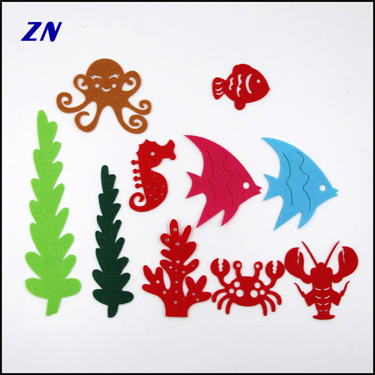 ZN underwater world for children's cognitive development kids learning toy