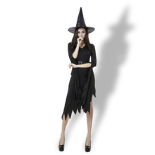 Sexy Witch Women's Halloween costumes Halloween Costume Dropshipping