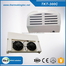 TKT-200C refrigerated standby electric truck refrigeration units for importing china goods